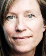 Annette van der Maarel