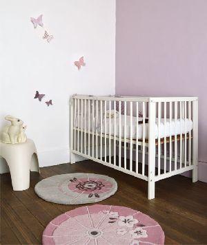 Leuke muurstickers voor de baby en kinderkamer - Gordijnen voor de kinderkamer ...