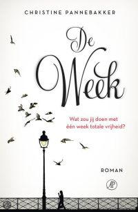 De week Christine Pannebakker