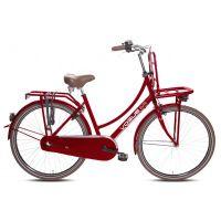 Wat zijn leuke fietsen voor hippe mama's