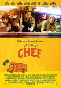 Winnen bioscoopkaartjes CHEF