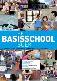 basisschoolboek