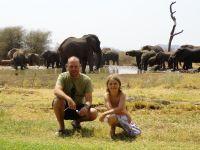 Zuid-Afrika met kinderen