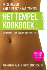 het tempel kookboek