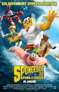 winnen spongebob bal