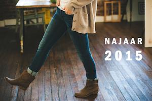 trends najaar 2015