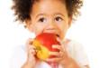 gezond eten met kinderen