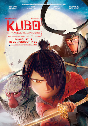 Kubo en het Magische Zwaard