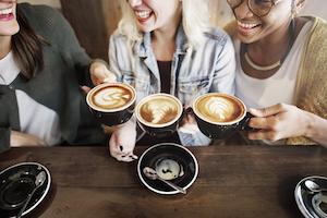 Bijzondere koffie