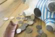 spaargeld