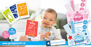 babypakket goedgemerkt