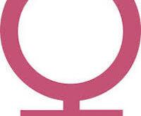 vrouwen-symbool